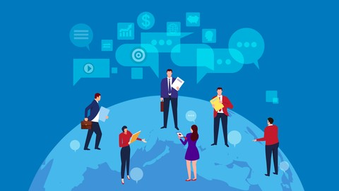 Effective communications skills for business
