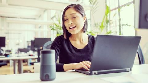 Voice 101: Alexa Custom Skill Development Fundamentals