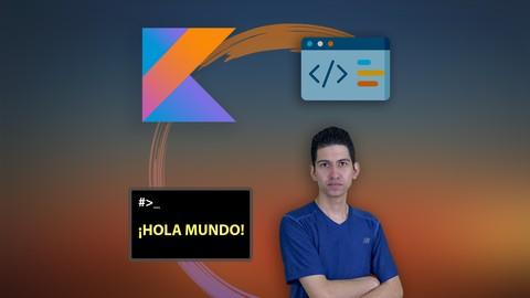 Introducción a la programación con Kotlin Desde Cero Coupon