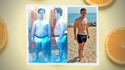 Adelgazar y perder peso (Cómo perdí 40kg)