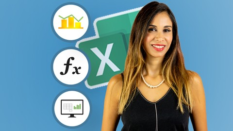 Excel Essentials for the Real World (Complete Excel Course)