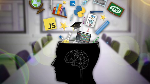 Master en Lógica de Programación: Pruebas Técnicas de Código