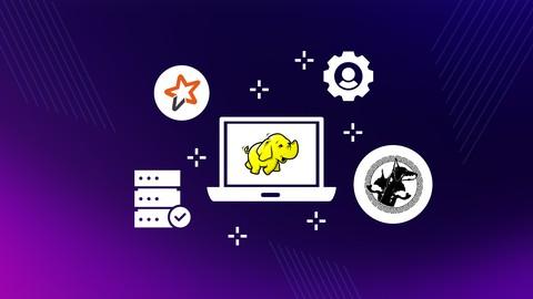 Curso Seguridad en Hadoop usando Kerberos y Sentry