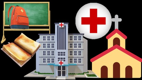 Not-for-Profit Accounting-Charities, Colleges, & Health Care Coupon