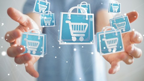 Ecommerce Using Dropshipping Delivery Model