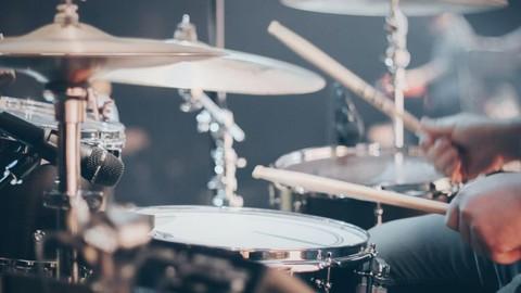 The Beginning Percussion BootCamp - Resonance School of Music