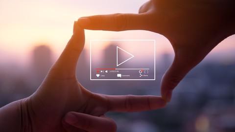 Free Video Editing Tutorial - Adobe Premiere em 20 minutos. + Aula Extra.
