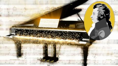 Netcurso-easy-piano-mozart-eine-kleine-nachtmusik-play-by-ear