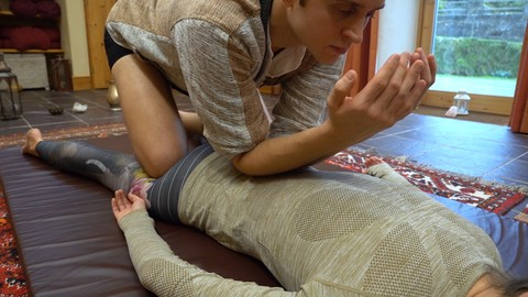 Deep Thai: Relieve More Muscle Tension Than Ever Before