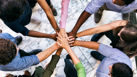 Diversity, Equity, and Inclusion: A Beginner's Guide