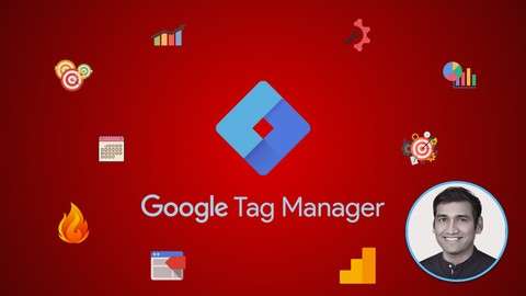 The Ultimate Google Tag Manager (GTM) Bootcamp 2020