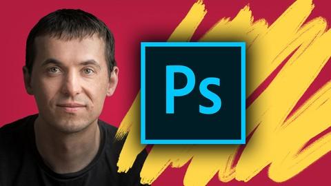 Adobe Photoshop CC 2020: Kurs Od Początkującego Do Zawodowca