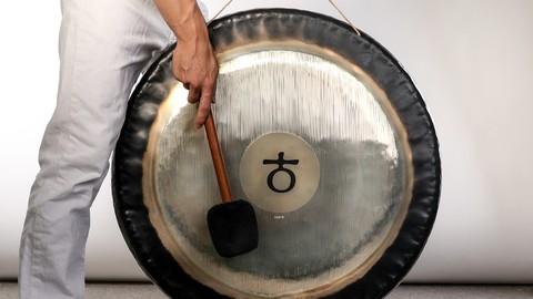 Sound Healing PRO Course: Part 1