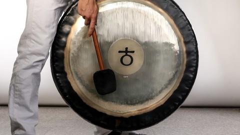 Sound Healing Pro Course