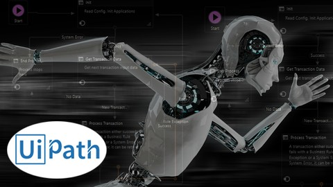 Free Robotics Tutorial - Minicurso RPA: UiPath Studio