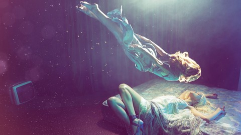 Astral Projection in 21 Days - Wake Induced Lucid Dreaming