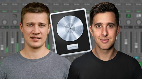 Mixing and Mastering in Logic Pro X - Music Production Guide