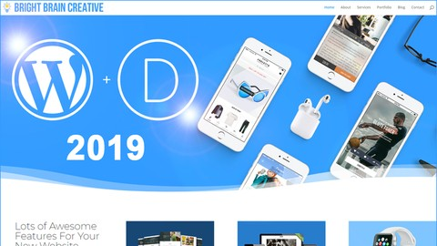 How to Make a WordPress Website With Divi Theme | 2020 (NEW)