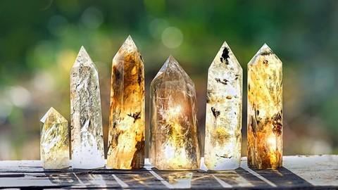 Crystal Energy Basics