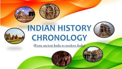 Netcurso-indian-history-chronology