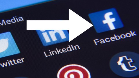 Facebook Marketing - Get Setup and Selling!