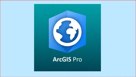 Learn ArcGIS Pro Coupon