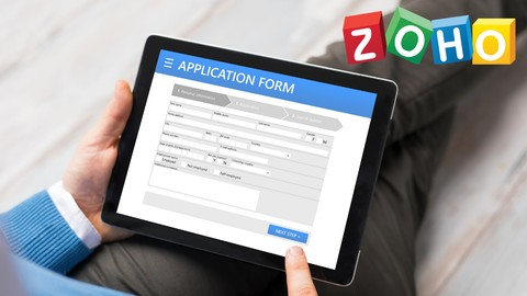 The Complete Zoho Forms Course
