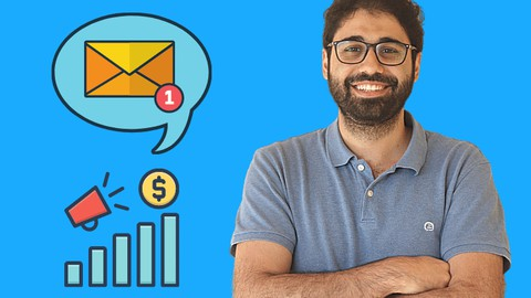 Email Marketing Mastery Course [2020]