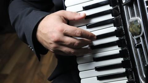 Hora 2 do major acordeon,hora compozitie proprie.
