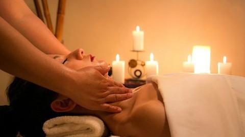 Professional Holistic Massage Course for Mind, Body, Spirit.