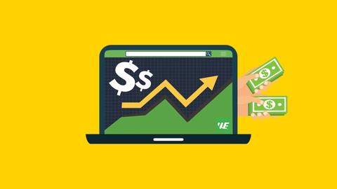 Technical Analysis: The Complete Fibonacci Trading Course