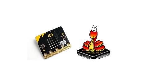 Electronics, MicroPython, and BBC Microbit Bootcamp