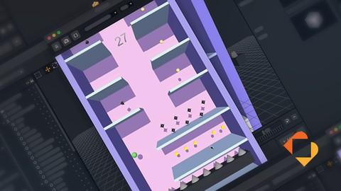 Netcurso-design-3d-games-in-buildbox-3