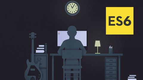 ECMAScript 6: Learn the most efficient way out in Javascript