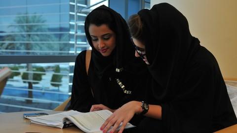 Arabic language | The comprehensive course - Learn modern