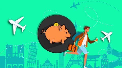 How to Travel the World on Any Budget - A Complete Guide Coupon