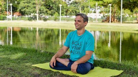 Free Energy Healing Tutorial - Cure a Ansiedade