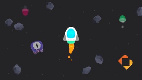 Netcurso-space-shooter-video-game