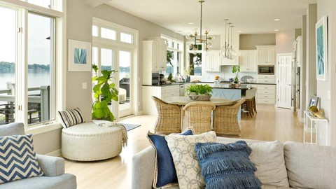 Home Staging for Beginners -  Is this the career for you?