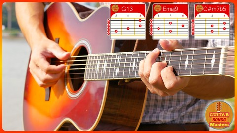 QUICKLY Become a Jazz Chords Master (Guitar)