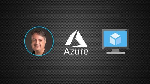 Azure Deep Dive: Complete Virtual Machine (VM) Course