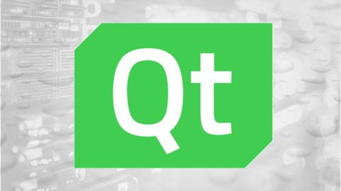 Qt 5 Widgets for Beginners with C++ Coupon