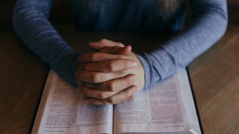 Practical Ways To Hear God - Bible Study With Exercises
