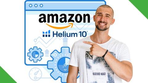 Netcurso-amazon-fba-listing-optimization-course-with-helium-10