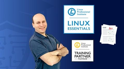 LPI Linux Essentials 010-160 (6 Practice Exams)