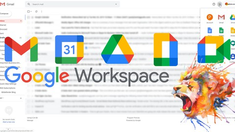 Taming Google Workspace (G Suite) - An Administrator Guide