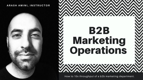 B2B Marketing Operations