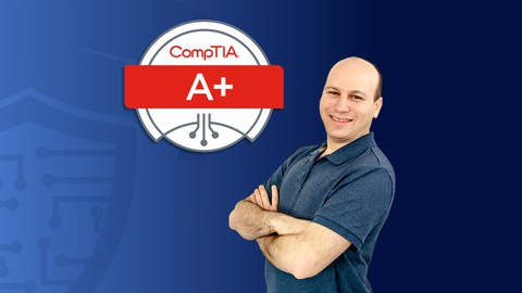 CompTIA A+ : 220-1002 Test Prep, Exams and Simulations