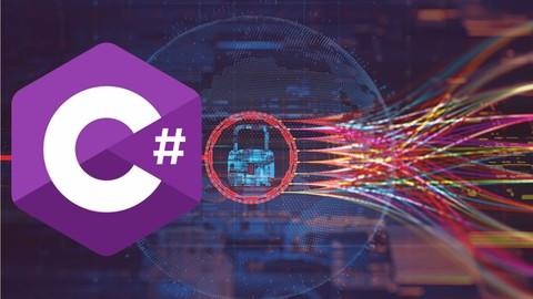 Image for course Creador de Licencias para Software en C#