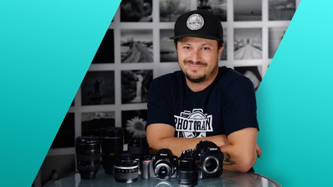 Nikon DSLR Photography: Getting Started with Your DSLR